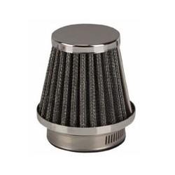 Power luchtfilter 35-39 mm