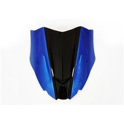 Koplamp Cover GSX-S1000 grijs