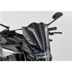 Koplamp Cover CB500F zwart