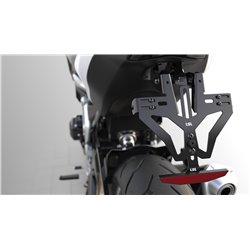 Kentekenplaathouder Mantis-RS   Universeel T2
