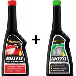 Carburateur/injectie Cleaner + Stabilizer - Xeramic